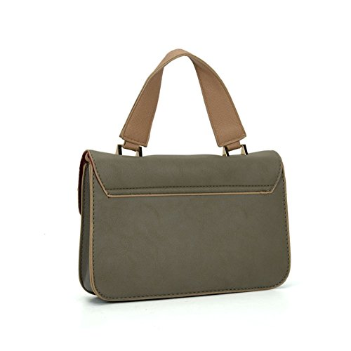 Sally Young, Borsa a mano donna Grey