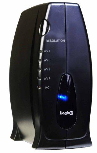PlayStation 2 - VGA Box Super (Logic3)