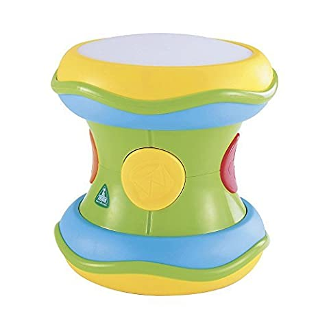 Early Learning Centre Light & Sound Drum