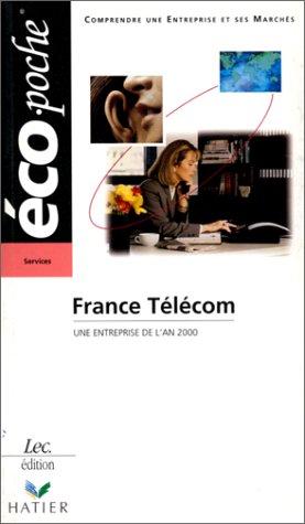 france-telecom-une-entreprise-de-lan-2000-eco-poche