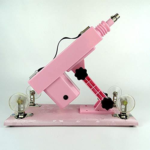 Preisvergleich Produktbild BABYOYB Elektrisches Spielzeug-weibliches Massagegerät,  automatische Sex-Maschine,  weibliche Geschlechtsprodukte