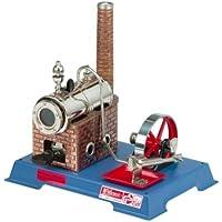 Wilesco D5 - Maqueta de máquina de vapor