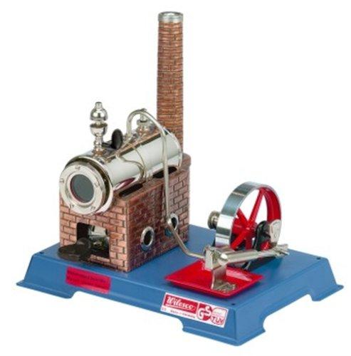 Dampfmaschine D 5 Bausatz
