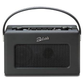 Roberts Revival Blutune DAB/DAB+/FM/Bluetooth RDS Digital Radio