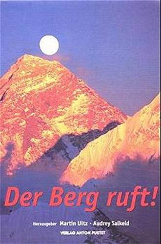 Der Berg ruft! par Henrike Berg Panà