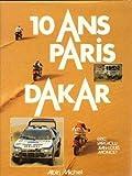10 ans de Paris-Dakar