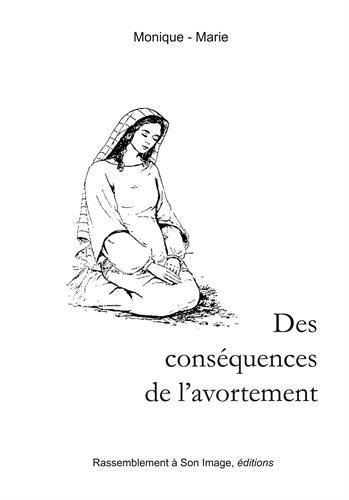 Les conséquences de l'avortement