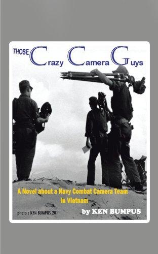 Those Crazy Camera Guys Cover Image