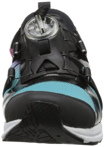 Puma Future Disc Hst Dip Dye Fashion Sneaker Black