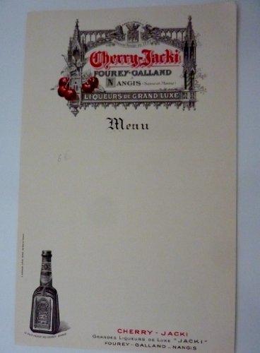 cartoncino-pubblicitario-cherry-jacki-fourey-galland-nangis-liqueur-de-grand-luxe-francia-inizi-900