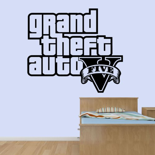 grand-theft-auto-v-wall-decal-art-sticker-boys-bedroom-playroom-hall-x-large-by-wondrous-wall-art