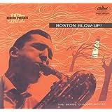 Boston Blow-Up! [Ltd.Paperslee