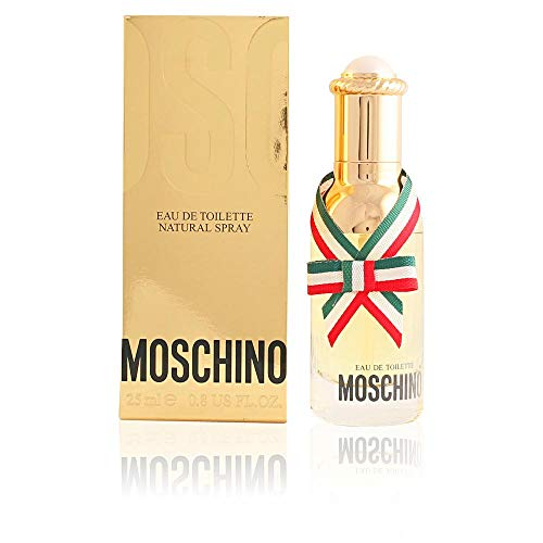 Moschino Femme femme/women, Eau de Toilette, Vaporisateur/Spray 75 ml, 1er Pack (1 x 75 ml) -