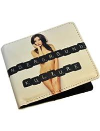 Cartera Hip Hop Modelo de Underground Kulture para Hombres y Mujeres (UK Model Wallet)