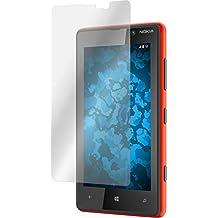 4 x Displayschutzfolie klar für Nokia Lumia 820 von PhoneNatic