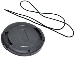 40.5mm Snap-on Lens Cap LC-40.5