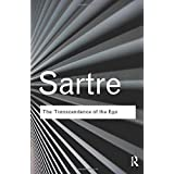 The Transcendence of the Ego: A Sketch for a Phenomenological Description (Routledge Classics)