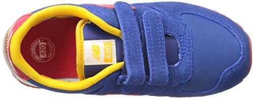 New Balance KE420 Hook and Loop KE420LRY, Scarpe sportive Bleu marine