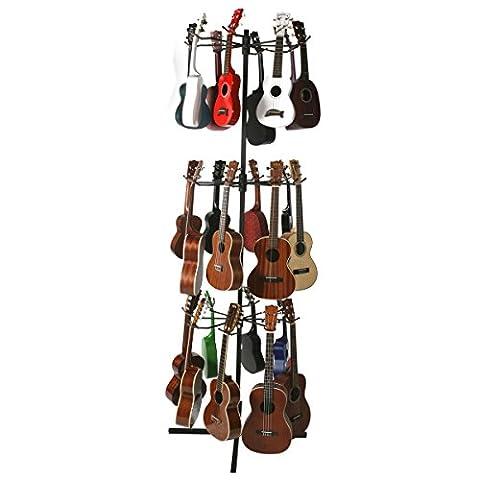 String Swing Cc54–3UK à 3étages pour ukulélé/mandoline Arbre Rack