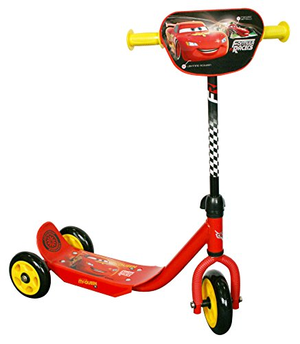 Cars - 808872 - Scooter