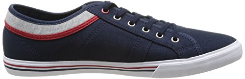 Le Coq Sportif Ferdinand Cvs Jersey, Baskets mode homme Bleu (Dress Blues)