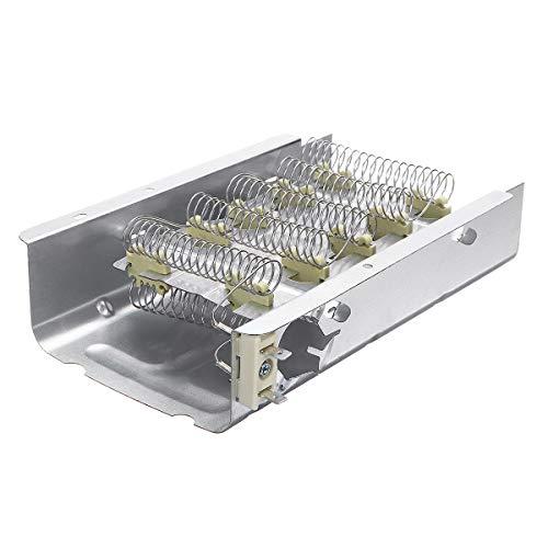 ZHENWOFC 8565582 Heizelement-Ersatz für Kenmore Wäschetrockner Kenmore Sears Kit Thermostat Kit Hardware-Ersatzteile -