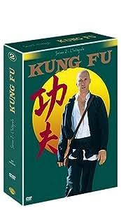 Kung Fu : L'intégrale saison 2 - Coffret 4 DVD