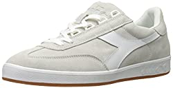 Diadora Men s B. Original Tennis Shoe White 12 D(M) US