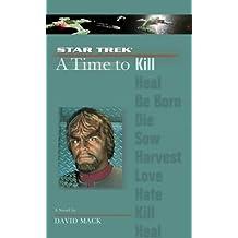 A Time to Kill (Star Trek: The Next Generation)