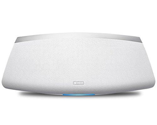 Denon HEOS 7 HS2 Audio-streaming Lautsprecher weiß - 3