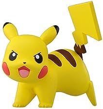 "Takaratomy Pokemon X & Y MC-070 2"" Battle Pose Pikachu Mini Figure"