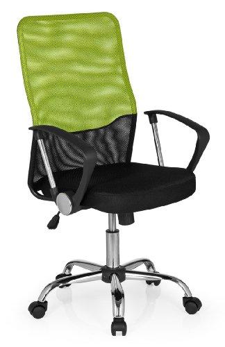 hjh-office-685334-foley-net-silla-de-oficina-tejido-en-malla-negro-verde-cromado