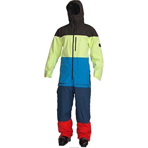 Snowboard-jacke Herren Quiksilver (Herren Snowboard Jacke Quiksilver Ultimate Gore Overall)