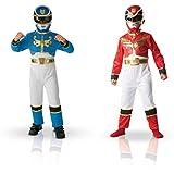 Power Rangers - Disfraz para niño a partir de 3 años (154656S)