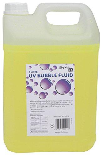 QTX 5Liter UV Bubble Fluid