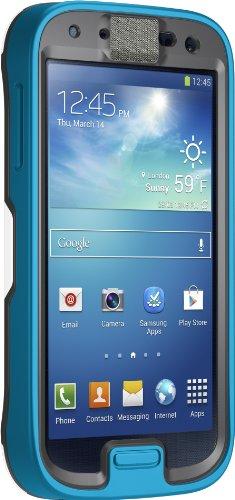 OtterBox Preserver Series Schutzhülle für Samsung Galaxy S4, Permafrost (White/Blue)