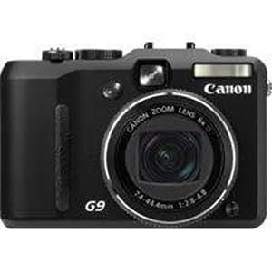 Canon Digital Camera Powershot G9