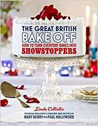 GBBO SHOWSTOPPERS