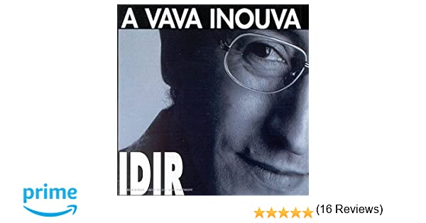 INOUVA MP3 TÉLÉCHARGER MUSIC VAVA IDIR