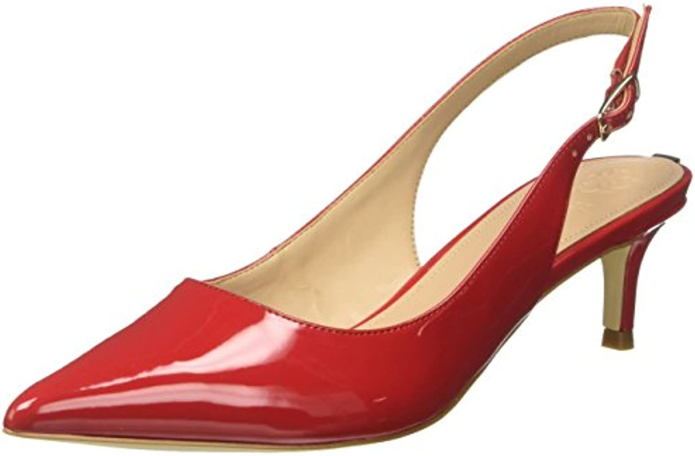 Guess Damen Footwear Dress Sling Back Pumps