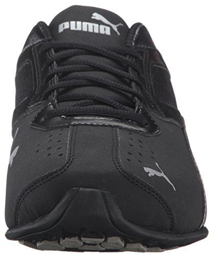 Puma Tazon 6 largo scarpe Fm cross-trainer, Puma Puma Black/Puma Silver
