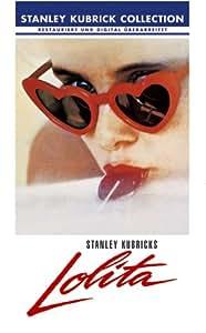Lolita [VHS]