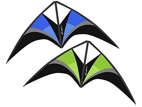 Rhombus 0911311 -  Swift 2 Sortiert, Drachen Flugspielzeug