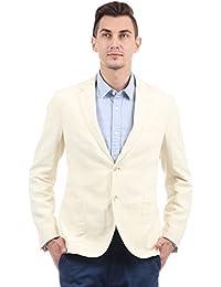 Gant Men's Solid Regular Fit Casual Shirt