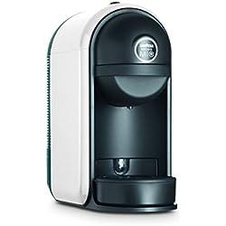 Lavazza 10080909 LM500 MINU - Macchina per caffè, Bianco, 220-240 V