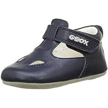 Geox B New Ian Boy B, Zapatos de Bebé para Bebés