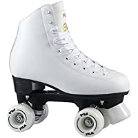 Fila Skates Eve Up, Pattini A Rotelle Donna, Bianco, 42