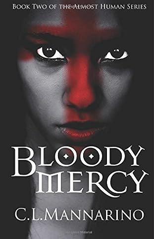Bloody Mercy