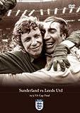 1973 Fa Cup Final - Sunderland V Leeds United [Import anglais]