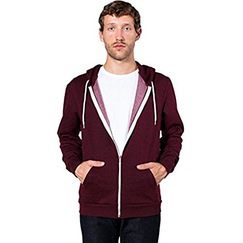 american-apparel-sweat-shirt-a-capuche-homme-small